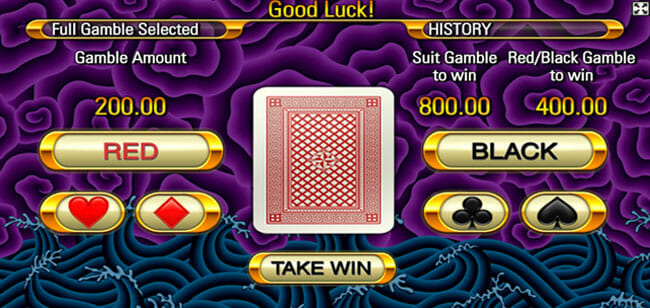 5 Dragons Gamble