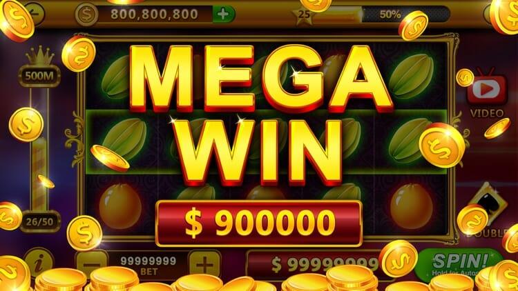 big win slot online