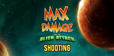 max-damage game