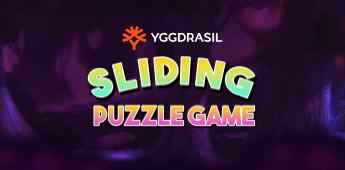 Sliding Puzzle Game